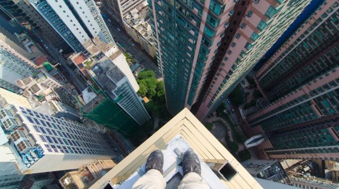 Asia Roof Tour : Le tour des toits d'Asie