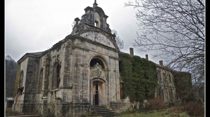 Abbaye E
