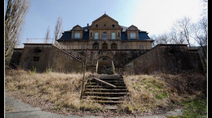 Villa Viktoria